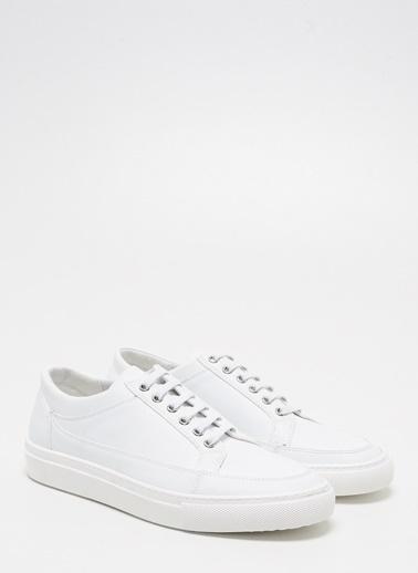 People By Fabrika Sneakers Beyaz